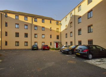 Thumbnail 2 bed flat for sale in Templars Court, Nottingham