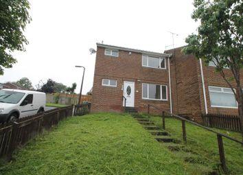 Thumbnail 3 bedroom terraced house to rent in Kilchurn, Blackhill, Consett