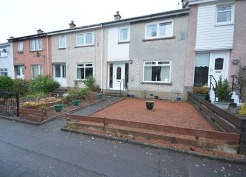 3 bed terraced house for sale in Sutherland Drive, Kilmarnock KA3