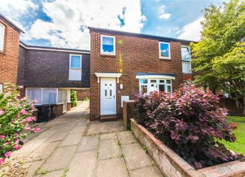 Thumbnail 3 bed end terrace house for sale in The Hollies, Gravesend, Kent