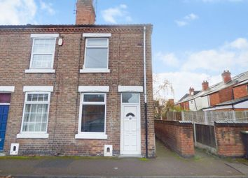 2 bed terraced house to rent in Newton Street, Beeston, Nottingham NG9