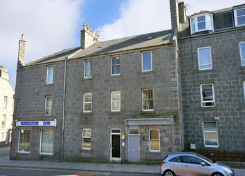 Thumbnail 1 bed flat to rent in Rosemount Place, City Centre, Aberdeen