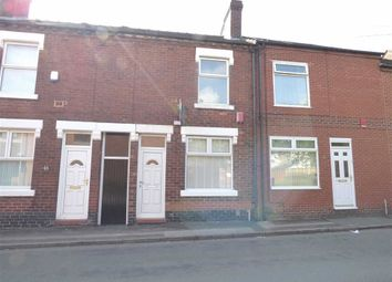 Thumbnail 2 bed terraced house for sale in Lily Street, Wolstanton, Newcastle-Under-Lyme