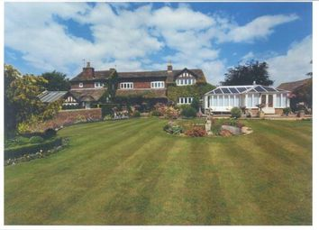 Thumbnail 4 bed property for sale in Brookledge Lane, Adlington, Macclesfield, Cheshire