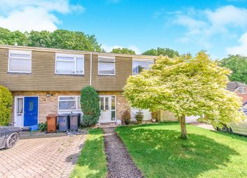 Thumbnail 3 bed end terrace house for sale in Medway, Crowborough