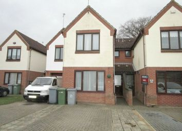 Thumbnail 3 bed terraced house to rent in Market Manor, Acle, Norwich