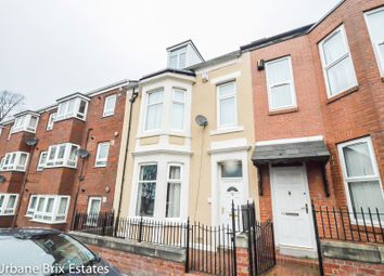 Thumbnail 4 bed end terrace house for sale in Atkinson Terrace, Newcastle Upon Tyne