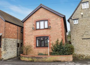 Thumbnail 2 bed maisonette for sale in Sweet Briar, Marcham, Abingdon