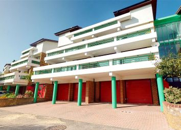 Thumbnail 2 bed flat for sale in The Vale, Basildon, Essex