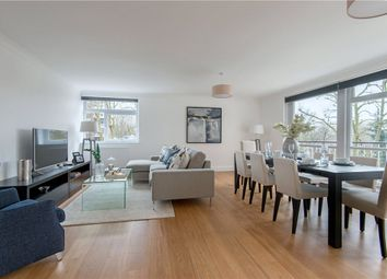 Thumbnail 3 bedroom flat for sale in Sheringham, St. Johns Wood Park, London