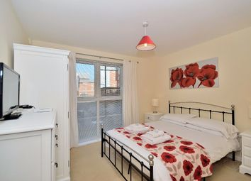 Thumbnail 1 bed flat to rent in Saddlery Way, Chester