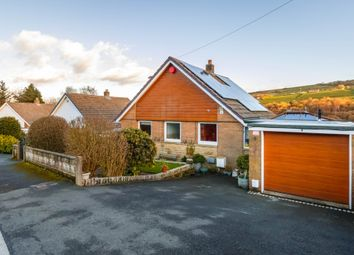 Thumbnail 3 bed detached bungalow for sale in Shawfield Avenue, Holmfirth