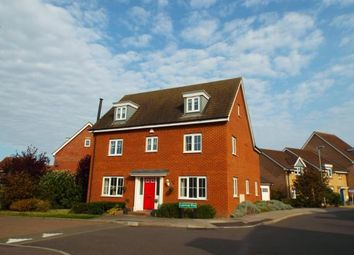 Thumbnail 5 bedroom detached house for sale in Soham, Ely, Cambridgeshire