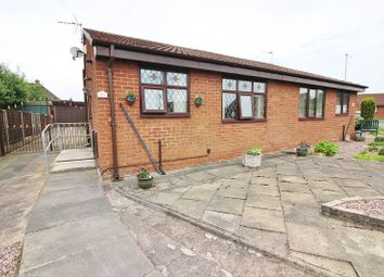 Thumbnail 2 bed semi-detached bungalow to rent in Fleetwood Drive, Southport