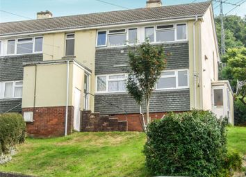 Thumbnail 1 bed flat for sale in Queens Avenue, Ilfracombe
