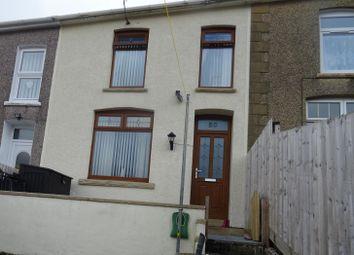 2 bed terraced house for sale in Bryn Ogwy Terrace, Nantymoel, Bridgend CF32