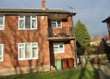 Thumbnail 2 bed maisonette to rent in Landseer Road, Bramley