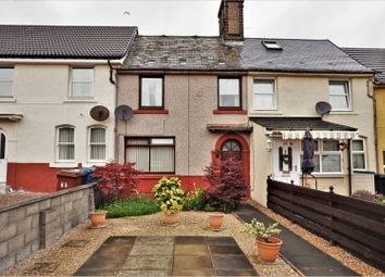 Thumbnail 3 bed terraced house for sale in Newton Crescent, Dunfermline