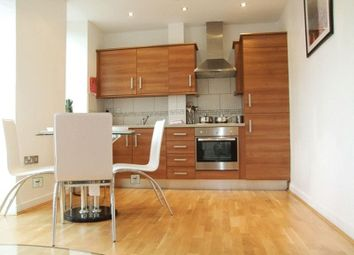 Thumbnail 1 bed flat to rent in Fieldgate Street, London