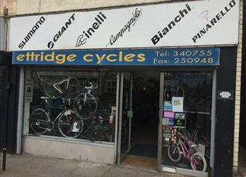 Thumbnail Commercial property for sale in Ettridge Cycles, 100 Cromwell Road, Grimsby