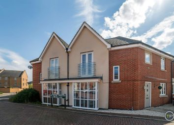 Thumbnail 3 bedroom property for sale in Wayside Crescent, Hampton Vale, Peterborough