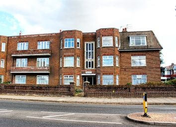 Thumbnail 3 bedroom flat for sale in Northern Parade, Portsmouth