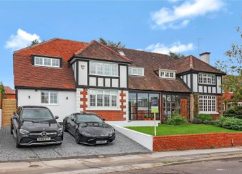 4 bed semi-detached house for sale in Gallows Hill, Kings Langley WD4