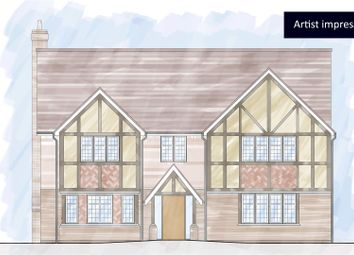 Thumbnail 5 bed detached house for sale in Sussex Gardens, Lewes Road, Haywards Heath