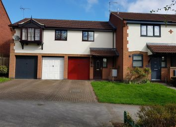 Thumbnail 2 bed detached house for sale in Dale Close, Blidworth, Mansfield