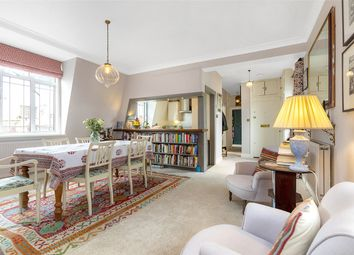 Thumbnail 2 bed flat for sale in Carisbrooke Court, Weymouth Street, Marylebone