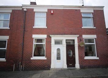 Thumbnail 2 bed terraced house for sale in Threlfall Street, Ashton-On-Ribble, Preston