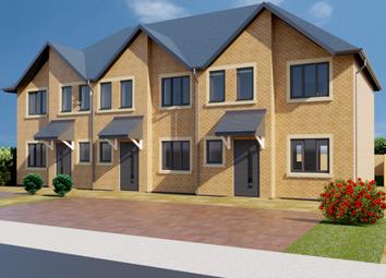 Thumbnail 3 bed terraced house for sale in Pant Y Celyn, Llanrhaeadr