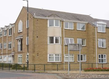Thumbnail 2 bed flat to rent in Carlton House, Glebe Road, Bedlington