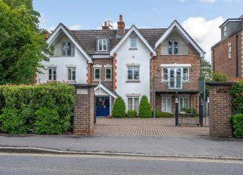 The Grange, 74 Packhorse Road, Gerrards Cross, Buckinghamshire SL9. 2 bed flat