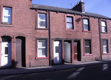 Thumbnail 2 bed terraced house to rent in Howard Terrace, Penrith