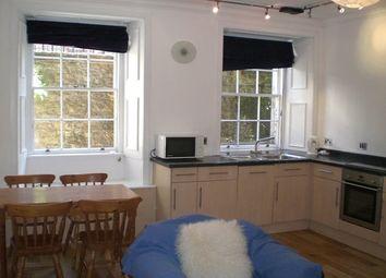 1 bed flat to rent in St Stephen Street, Edinburgh EH3