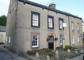 Thumbnail 2 bed flat for sale in Main Road, Bolton Le Sands, Carnforth