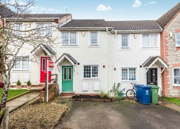 Thumbnail 2 Bed Terraced House For Sale In Aspen Square Oxford