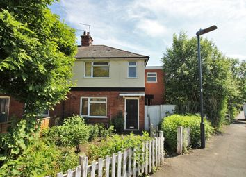 Thumbnail 3 bed semi-detached house to rent in Albion Street, Kenilworth