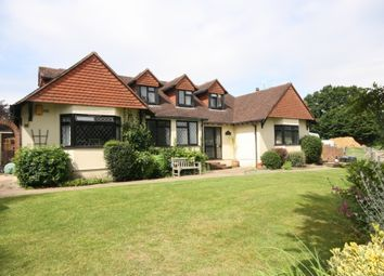 Thumbnail 5 bed detached house for sale in Redbrook Lane, Buxted, Uckfield