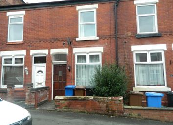 2 bed terraced house to rent in Freemantle Street, Stockport SK3