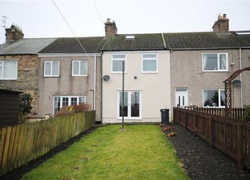 Thumbnail 2 bed terraced house for sale in High Terrace, Roddymoor, Crook, Co Durham