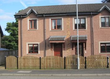 Thumbnail 3 bed semi-detached house for sale in Jedbank Drive, Jedburgh