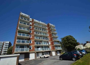 Thumbnail 2 bed flat for sale in Upperton Road, Eastbourne