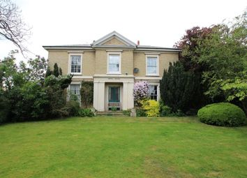 Thumbnail 5 bed detached house for sale in High Street, Mepal, Ely