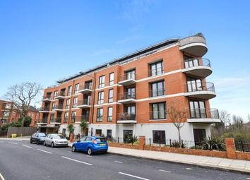 Thumbnail 1 bed flat for sale in Mill Lane, West Hampstead, London