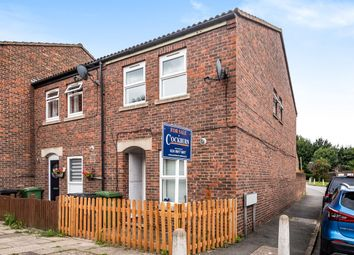 Thumbnail 2 bed end terrace house for sale in Henry Cooper Way, London