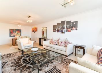 Thumbnail 2 bed flat to rent in Wellington Road, St Johns Wood, London