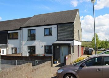 Thumbnail 2 bed flat for sale in Lochlea Road, Cumbernauld, Glasgow, North Lanarkshire