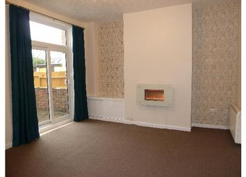 Thumbnail 1 bed flat to rent in 111A Watkin Lane, Preston, Lancashire